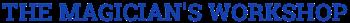 MW Word Logo